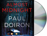 ALMOST MIDNIGHT (CD)
