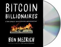 Media Cover for Bitcoin Billionaires