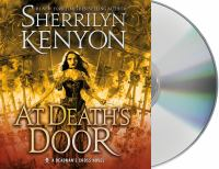 Media Cover for At Death's Door