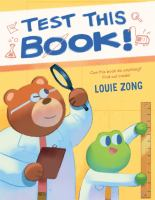 Test This Book