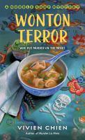 Wonton Terror by Vivien Chien