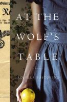 At the Wolf's Table :  Book Club Set - 10 Copies