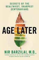 Age Later