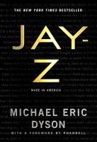 Cover of Jay-Z: Made in America