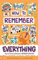 How to remember everything / Tips & Tricks to Become a Memory Master!