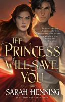 Cover of The Princess Will Save You