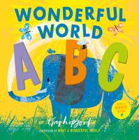 Wonderful World A B C