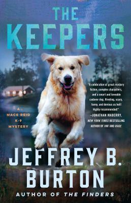 The keepers  a Mace Reid K9 mystery