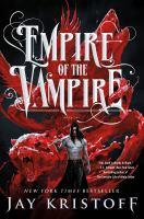 Empire of the vampire