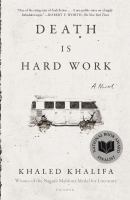 Death Is Hard Work [GRPL Book Club]