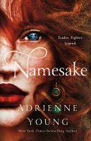 Cover of Namesake