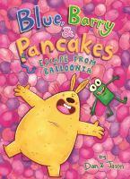 Blue, Barry & Pancakes, Vol. 2