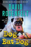 Dog Eat Dog: An Andy Carpenter Mystery