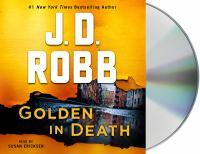 Golden in Death(Unabridged,CDs)