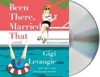 Media Cover for Been There, Married That