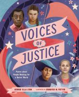 Voices of Justice