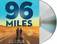 96 Miles (CD)