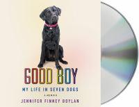 GOOD BOY (CD)