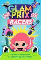 Glam Prix Racers