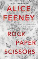 Cover of Rock Paper Scissors