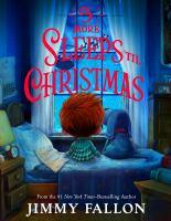 5 More Sleeps 'til Christmas