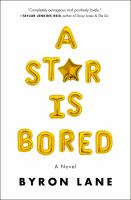 A Star Is Bored