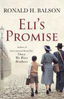 Eli's promise