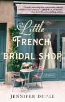 Little French Bridal Shop *