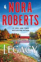 Legacy : A Novel.