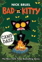 Bad Kitty Camp Daze