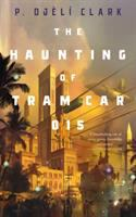 Cover of The Haunting of Tram Car 0