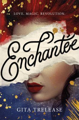 Cover image for Enchantée