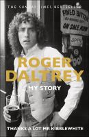 Untitled Roger Daltrey Autobiography