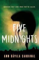 Cover of Five Midnights