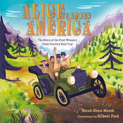 Alice Across America