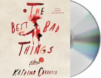 The Best Bad Things (CD)