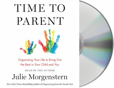 Time to Parent(book-cover)