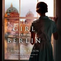 Girl From Berlin, The