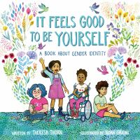 """It Feels Good to be Yourself"" book"