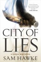 Image: City of Lies