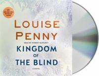 Kingdom Of The Blind [sound Recording (book On CD)]