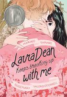 Cover of Laura Dean Keeps Breaking
