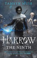 Harrow the Ninth
