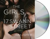 The Girls at 17 Swann Street (CD)