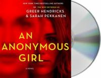 Media Cover for Anonymous Girl