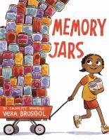 Memory jars1 volume (unpaged) : color illustrations ; 29 cm