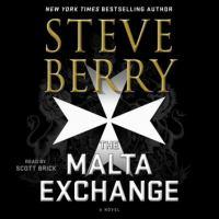 The Malta Exchange--a Novel