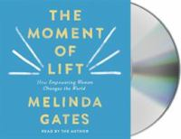 The Moment Of Lift (CD) [Sound Recording]