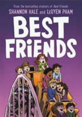 Best Friends(book-cover)
