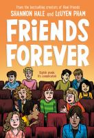 Friends 3 : Friends Forever